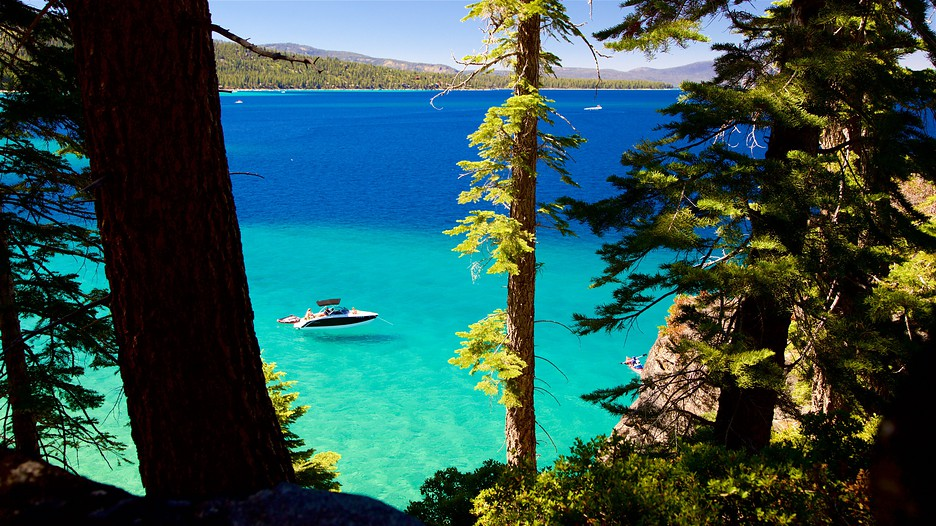 Flight And Hotel Packages To Lake Tahoe