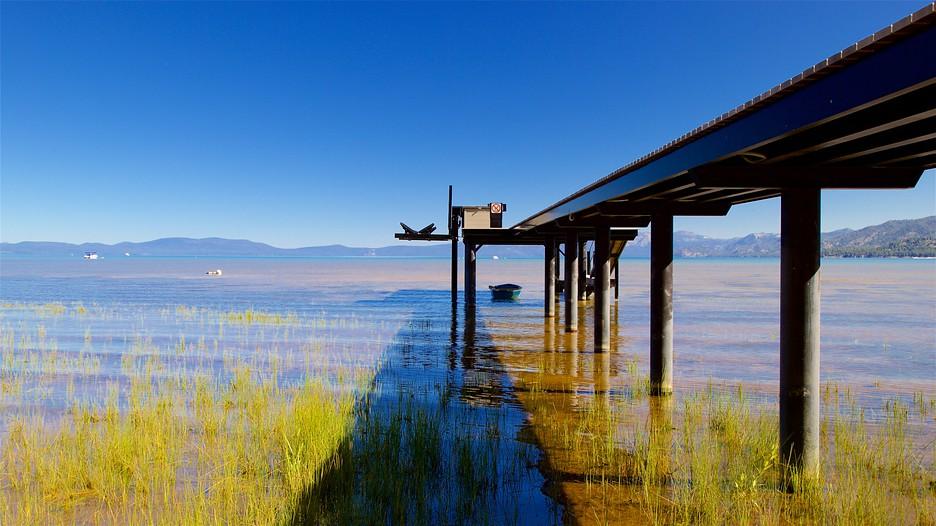North Lake Tahoe Hotels