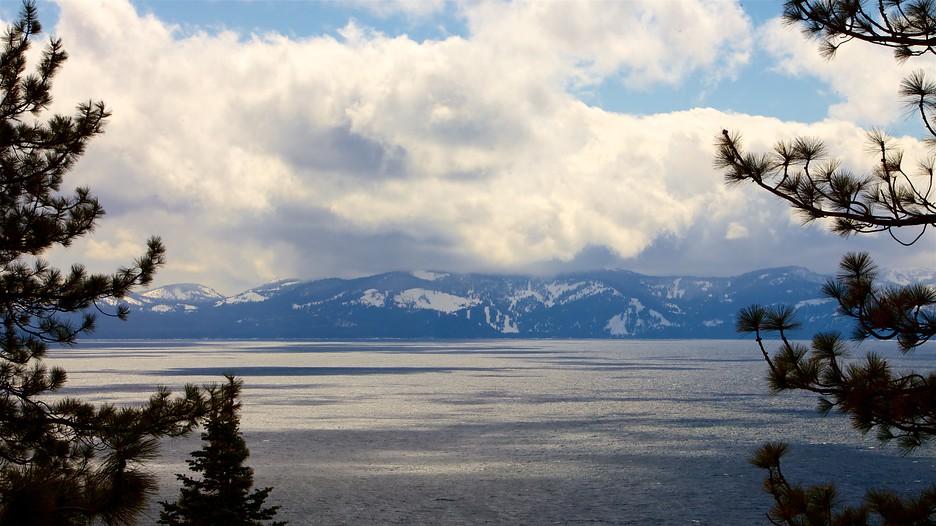 Hotels Close To Lake Tahoe