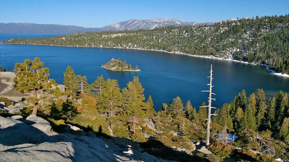North Lake Tahoe Hotels Cheap