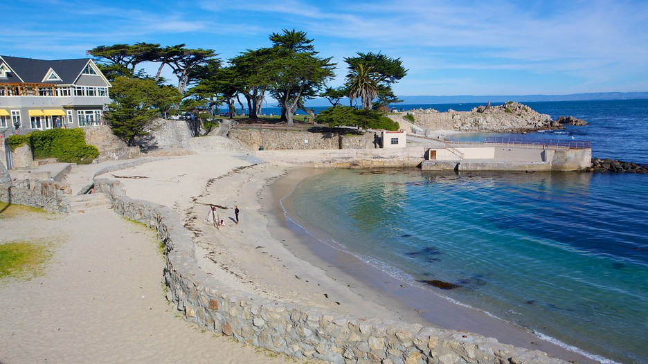 The best monterey vacation packages 2017 save up to c590 for Best beach in monterey ca