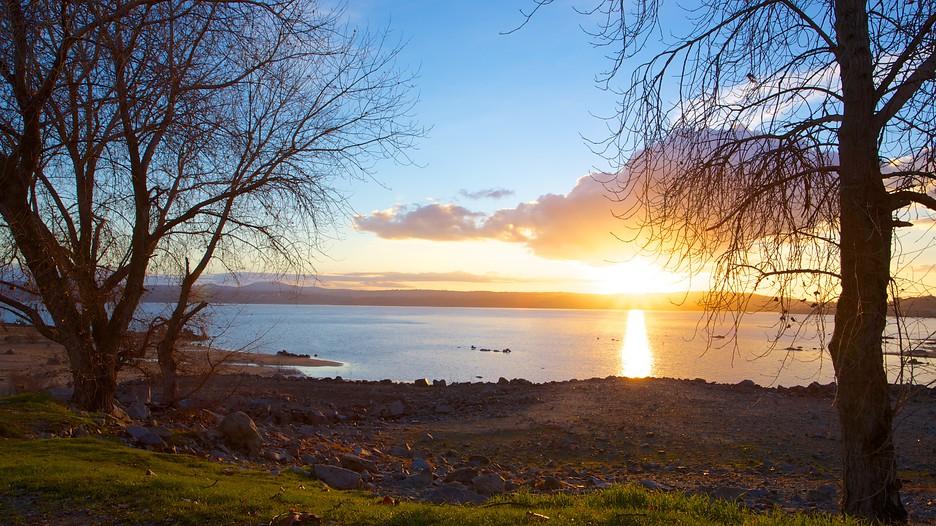 Folsom lake state recreation area in sacramento for Lake natoma fishing