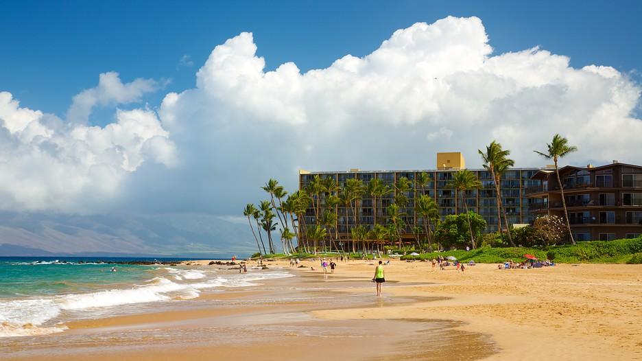 Keawakapu Beach Vacation Rentals