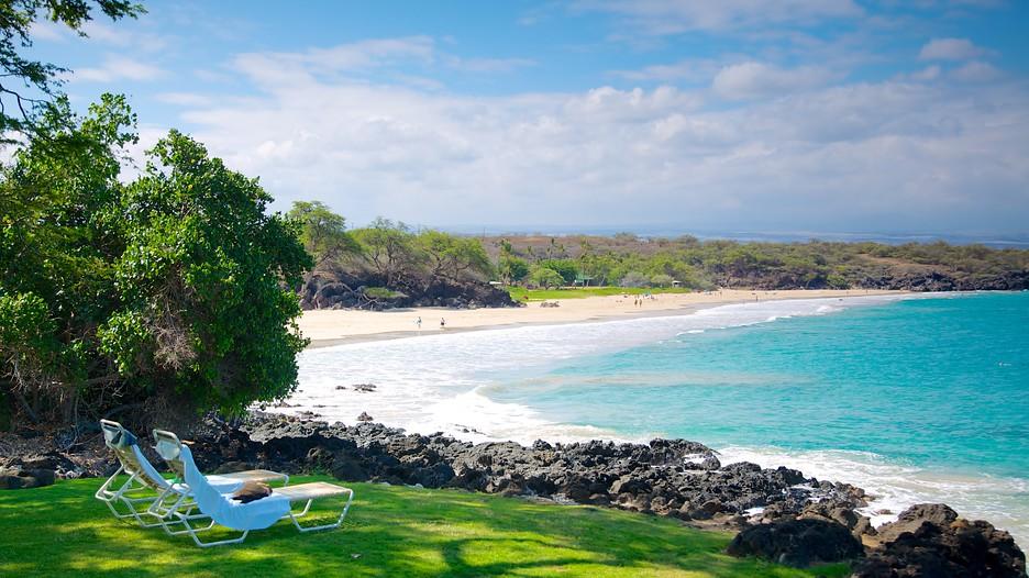 Kamuela Big Island Hawaii