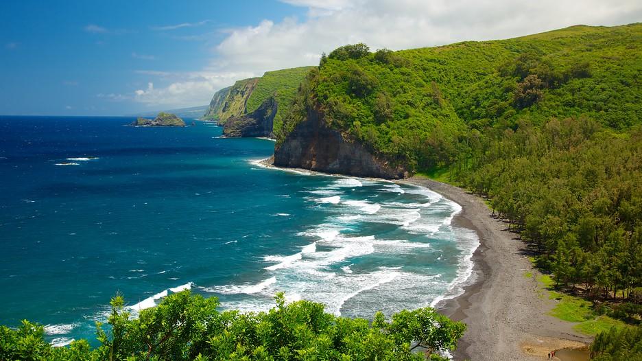 Big Island Hawaii Vacation Packages Book Cheap Vacations