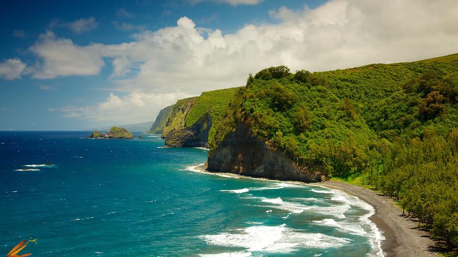 Pololu Valley Overlook In Kapaau Hawaii Expedia