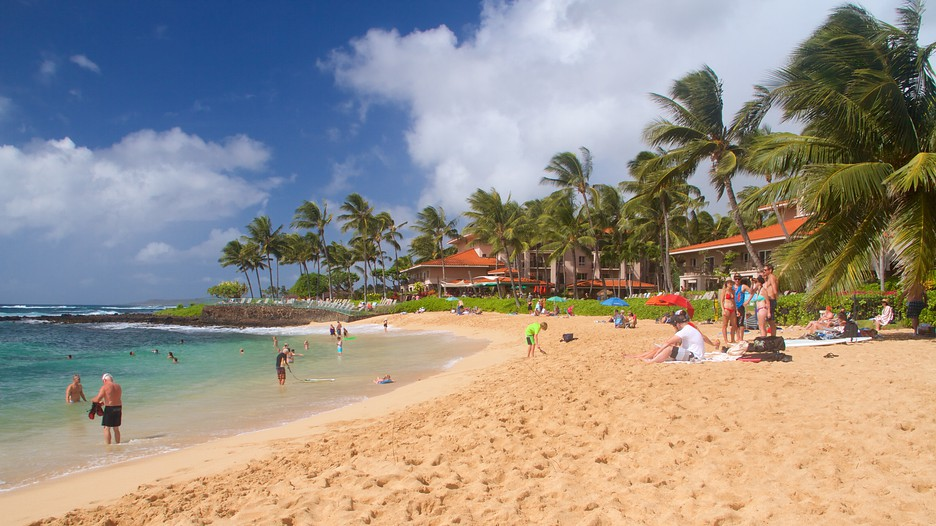 Kauai Island Vacations 2017 Package Amp Save Up To 603
