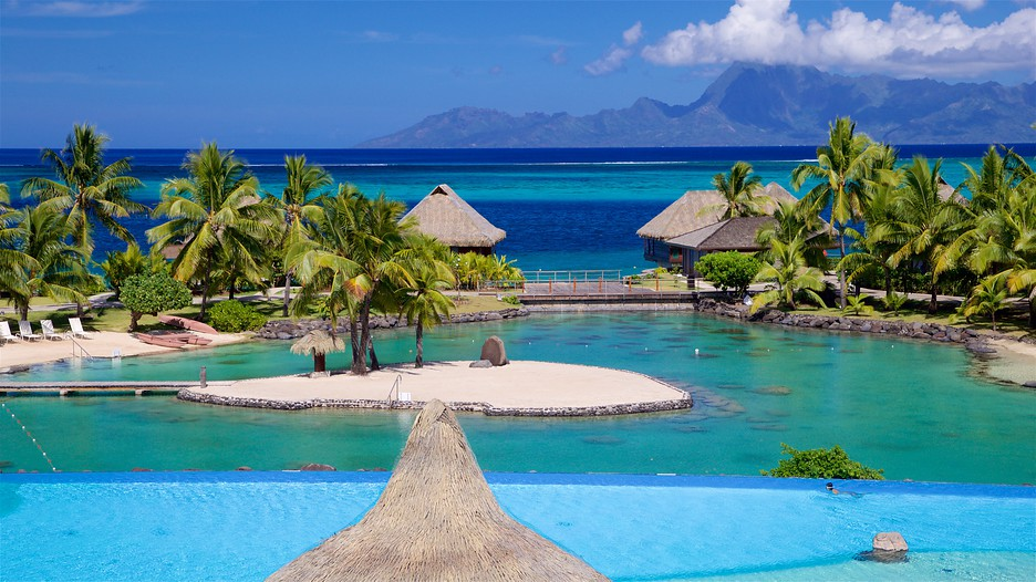 Tahiti Vacations 2017 Package Amp Save Up To 603 Expedia