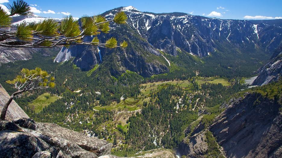 ヨセミテ国立公園の画像 p1_18
