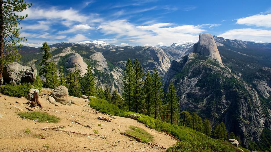 Yosemite National Park Hotels Cheap
