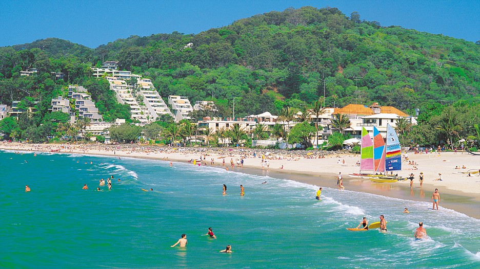 The Best Noosa Heads Vacation Packages 2017 Save Up To