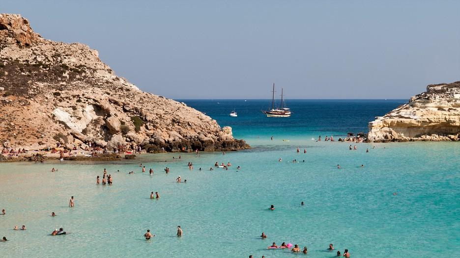 Volo E Hotel Lampedusa