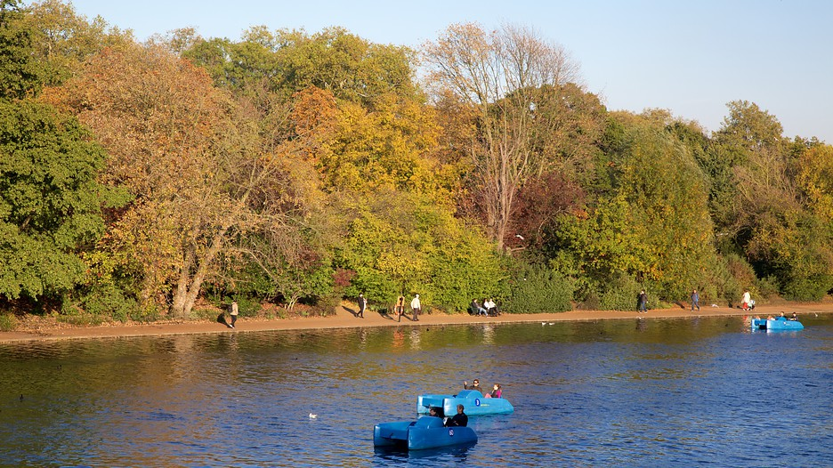 2626 Hotels Near Hyde Park in London from $74/night | Expedia