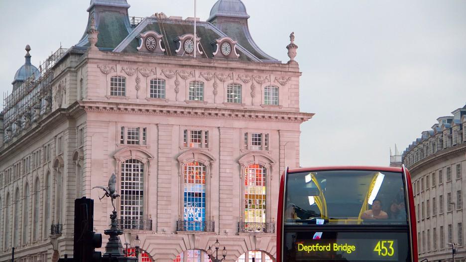 Londra punti d interesse idee per la casa - Londra punti d interesse ...