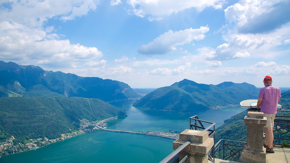Lugano Vacation Packages Book Cheap Vacations Amp Trips