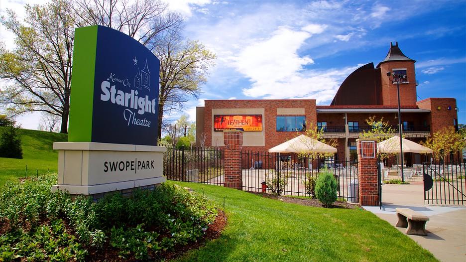 Starlight Theatre In Kansas City Missouri Expedia