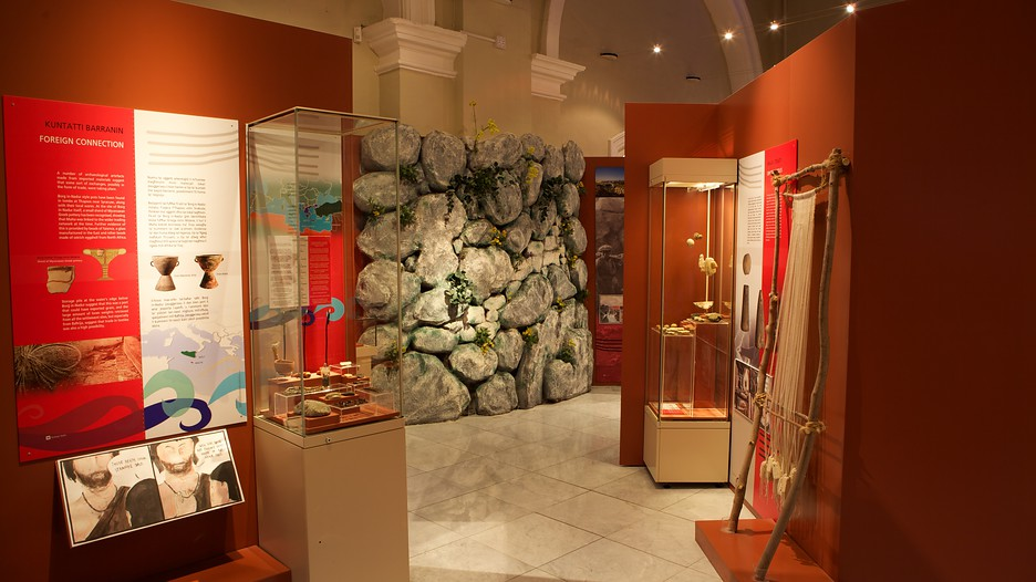 National Museum Of Archaeology In Valletta Expedia