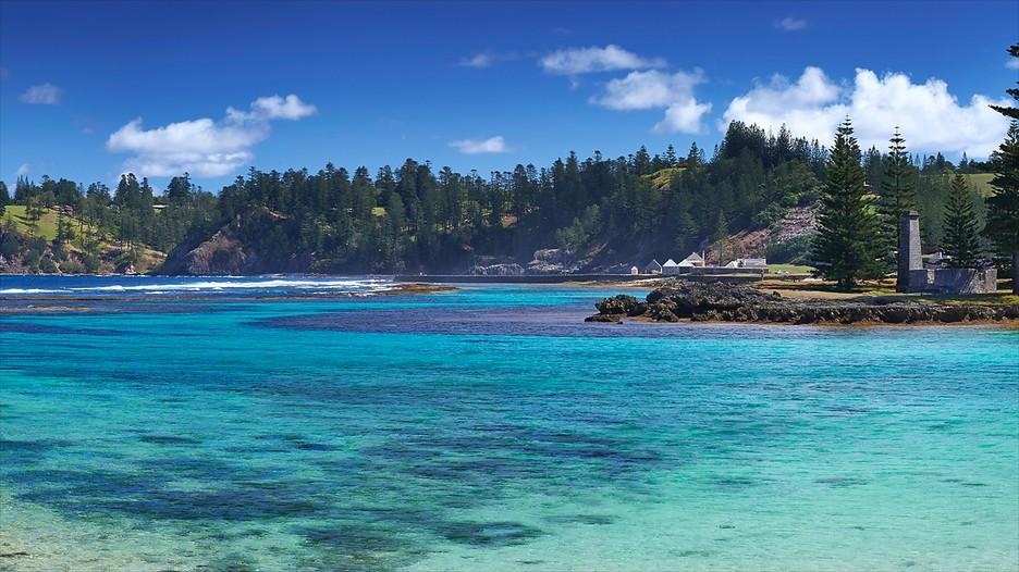 Norfolk Island Hotels