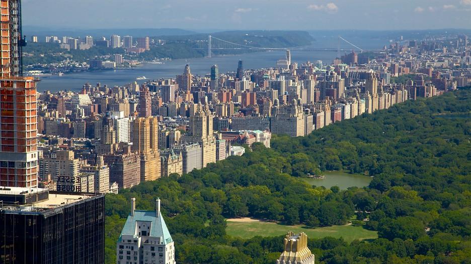Rockefeller Center Hotel Deals