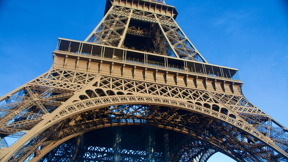 Eiffel Tower, Paris - A View On Cities