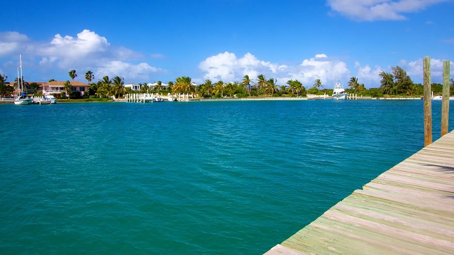 Car Rental Providenciales Turks Caicos