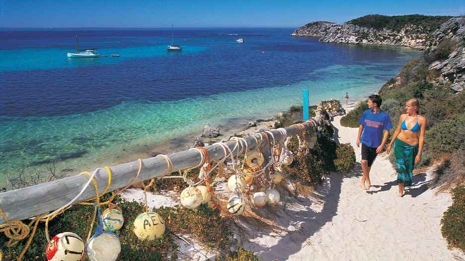Rottnest Island Holidays Cheap Rottnest Island Holiday