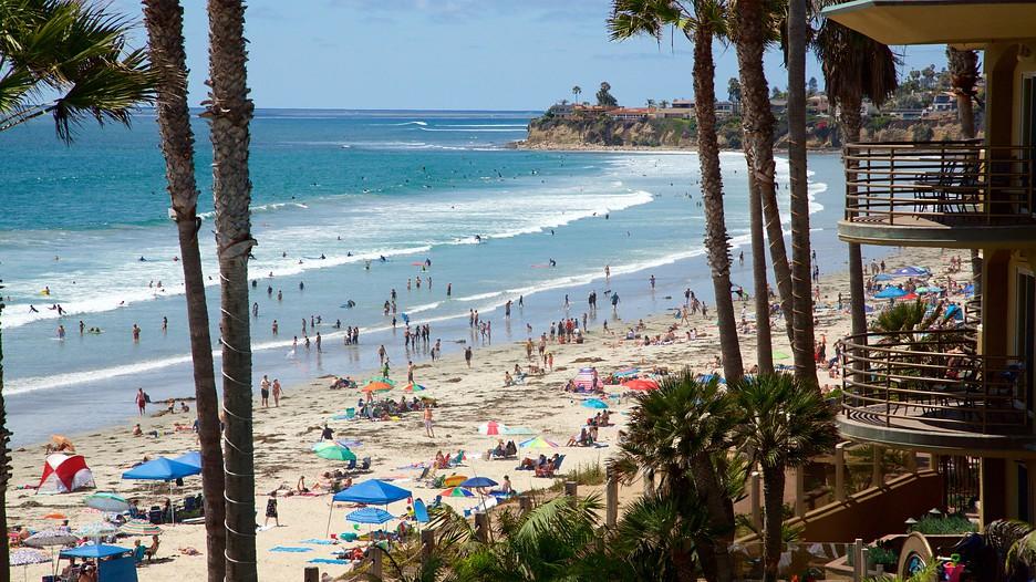 Pacific Beach Cafes San Diego