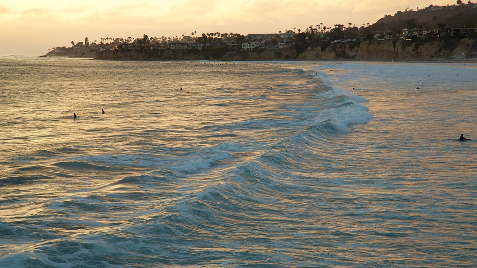 North San Diego Beach Hotels