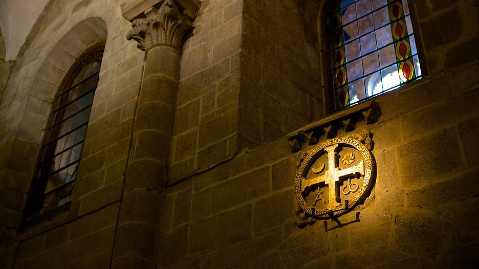 サンティアゴ・デ・コンポステーラ大聖堂の画像 p1_12