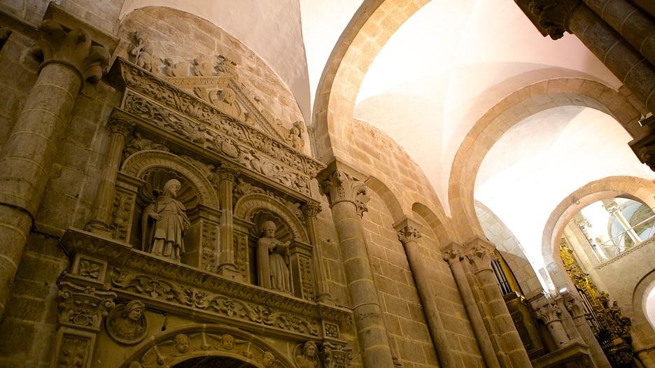 サンティアゴ・デ・コンポステーラ大聖堂の画像 p1_17
