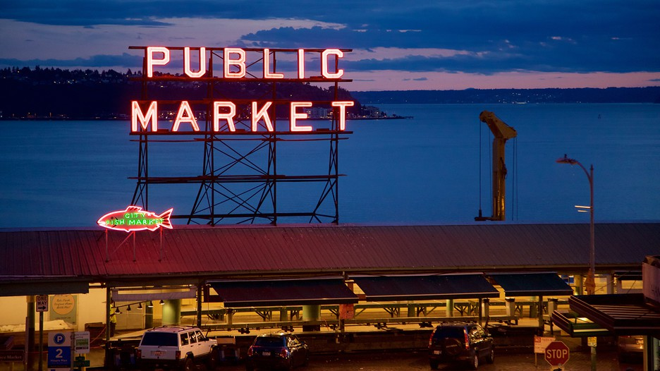 Seattle Hotels Close To Pike Place Market