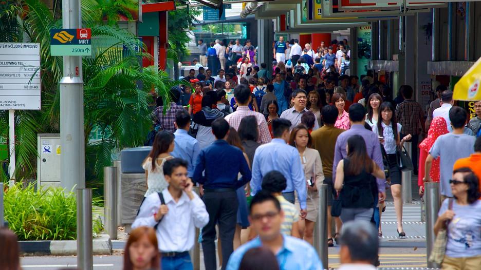 Singapur singapore tourism media