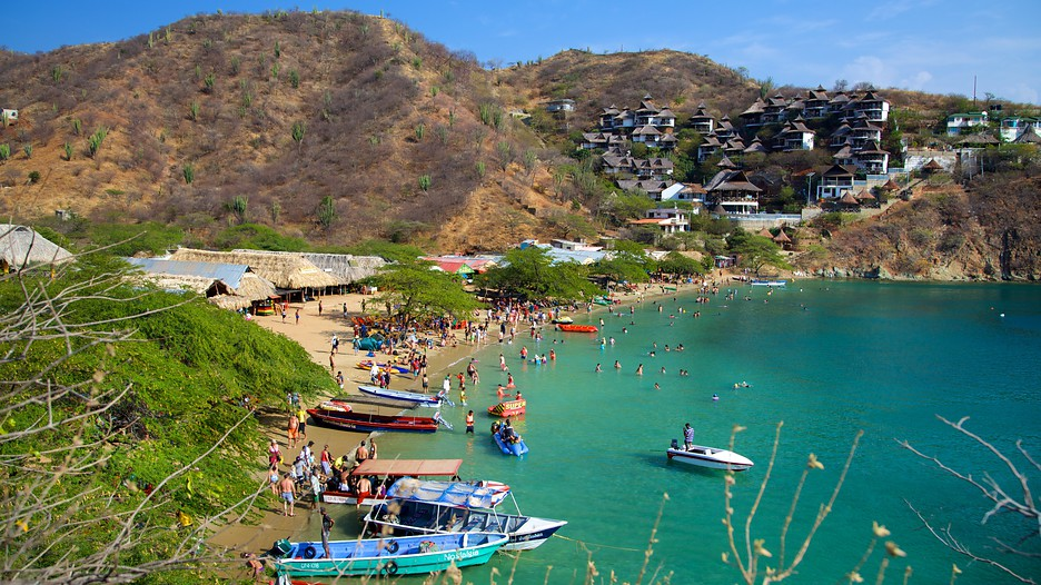 Santa Marta Vacations 2017: Package & Save up to $603 ...