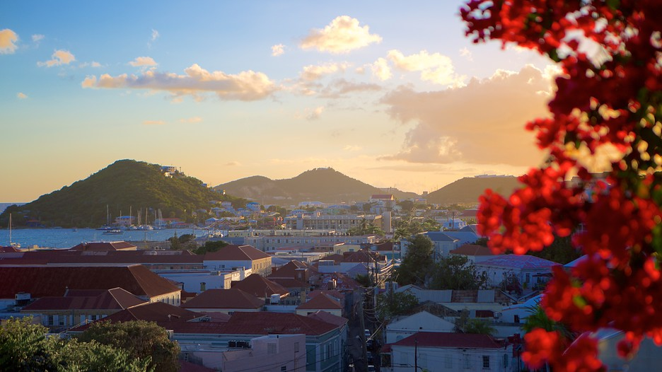 Charlotte Amalie Vacation Packages Book Cheap Vacations