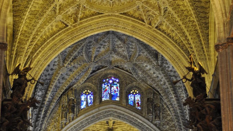セビリア大聖堂の画像 p1_29