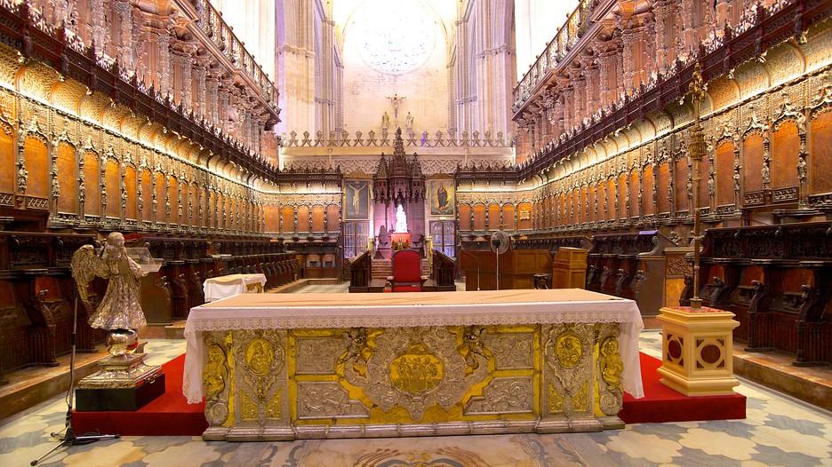 セビリア大聖堂の画像 p1_30