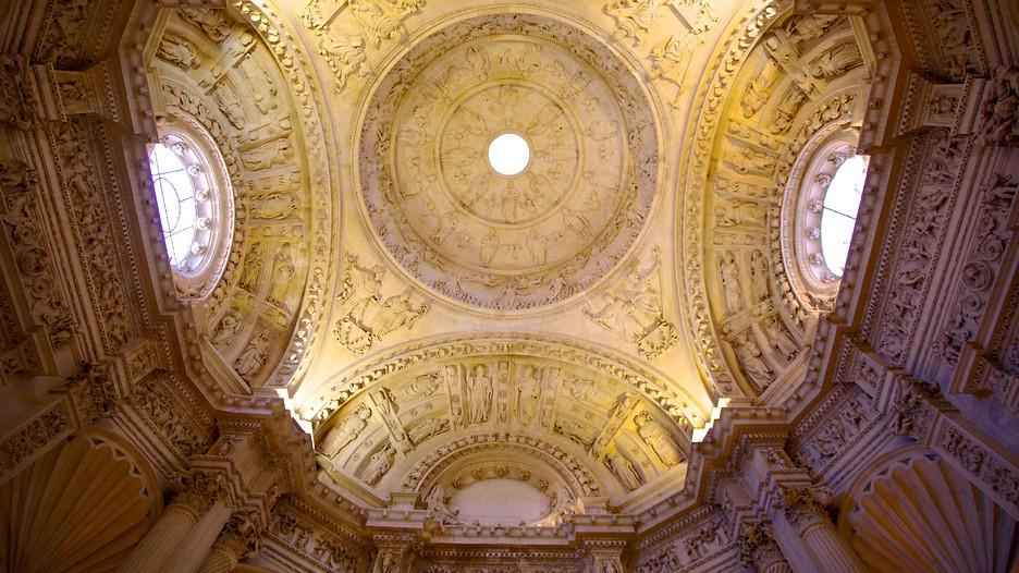 セビリア大聖堂の画像 p1_32
