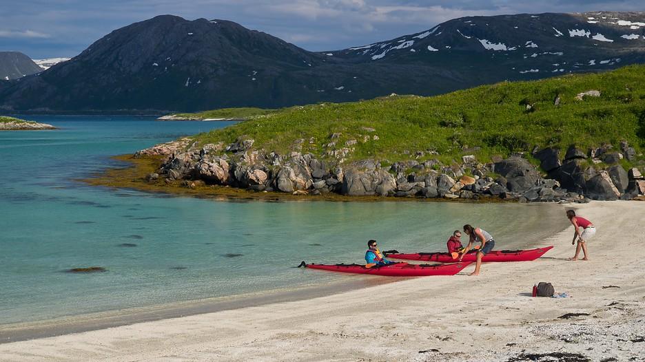 din ferie swingers tromsø