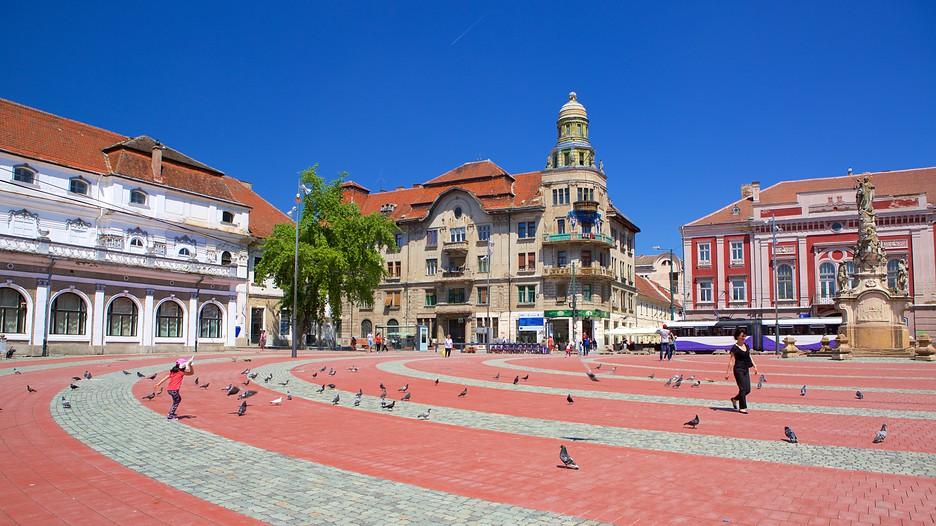 Cheap Hotels In Timisoara