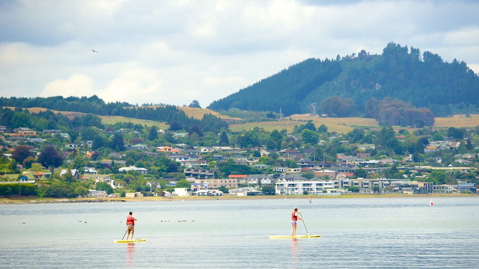 Cheap accommodation deals taupo