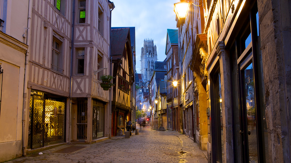 Rouen vacations 2017 package save up to 603 cheap for Hotel design rouen