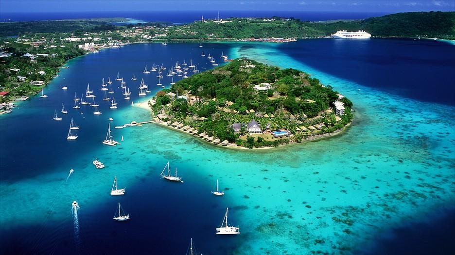 Port Vila Holidays Cheap Port Vila Holiday Packages