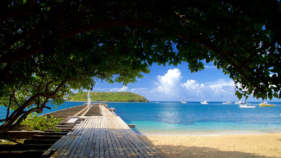 Vacation deals to puerto rico