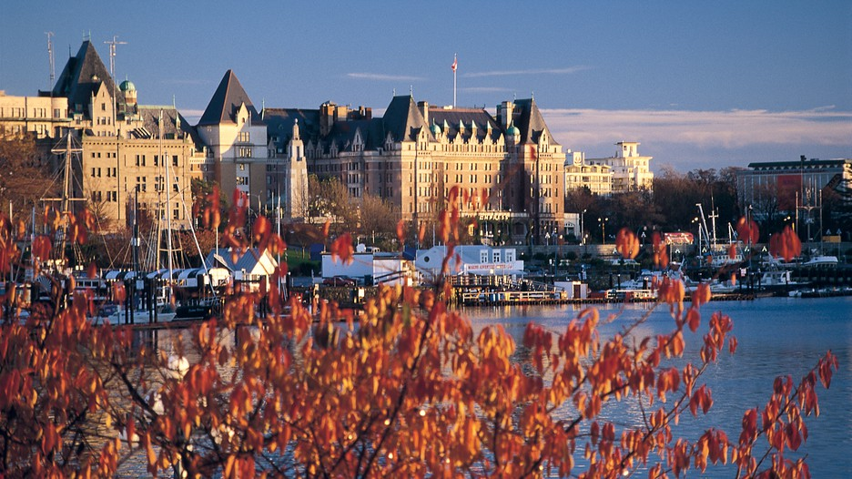 Getaway deals for two victoria