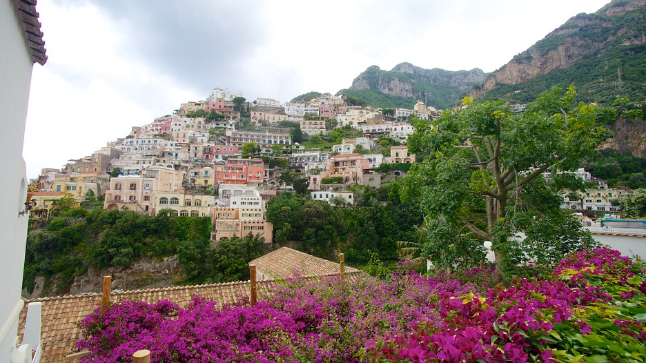 Positano cheap deals