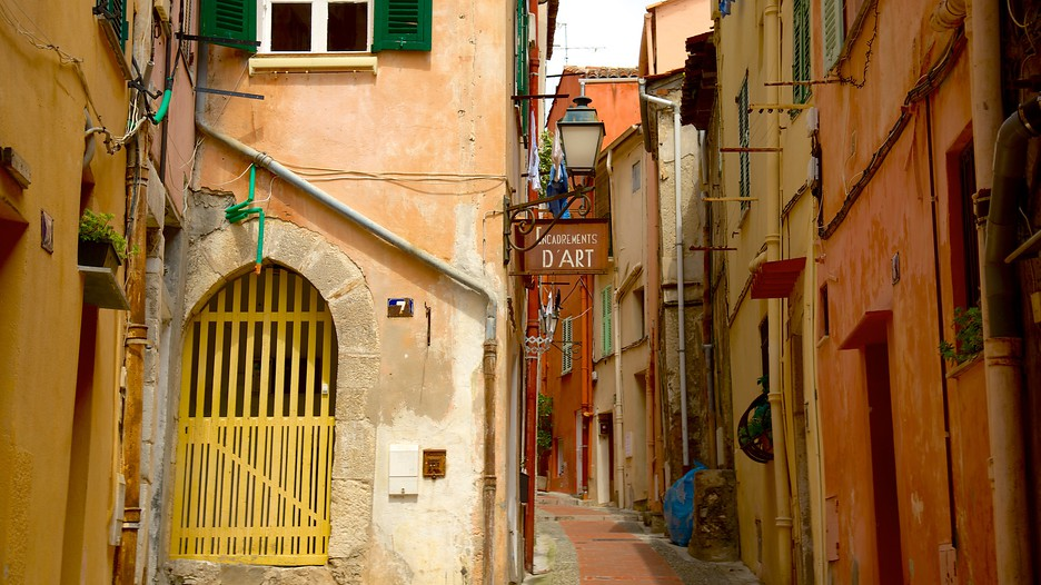 Menton France Vacation Packages Save On Menton Trips
