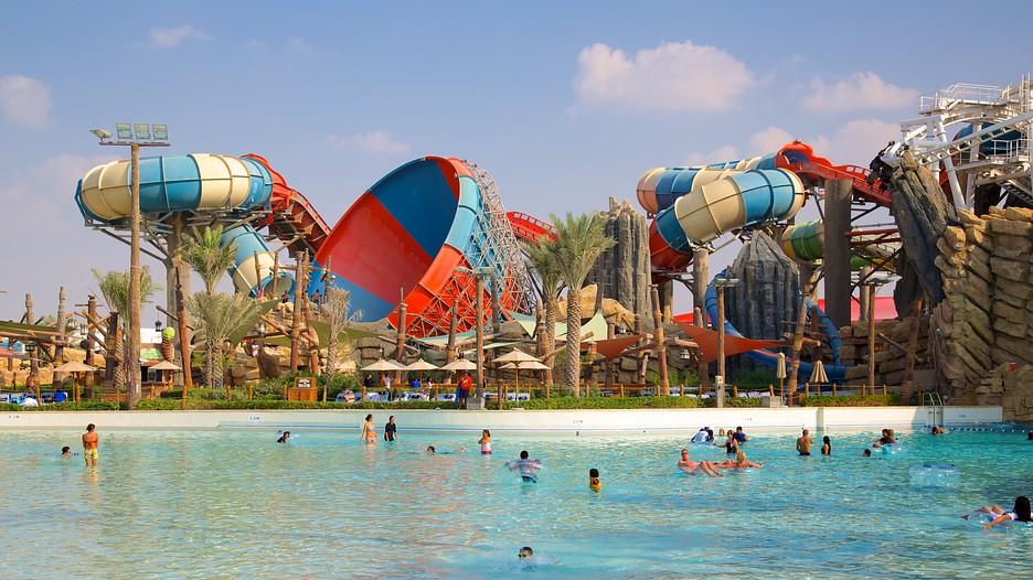 Yas Waterworld In Abu Dhabi Expedia