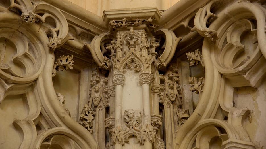 アンボワーズ城の画像 p1_26
