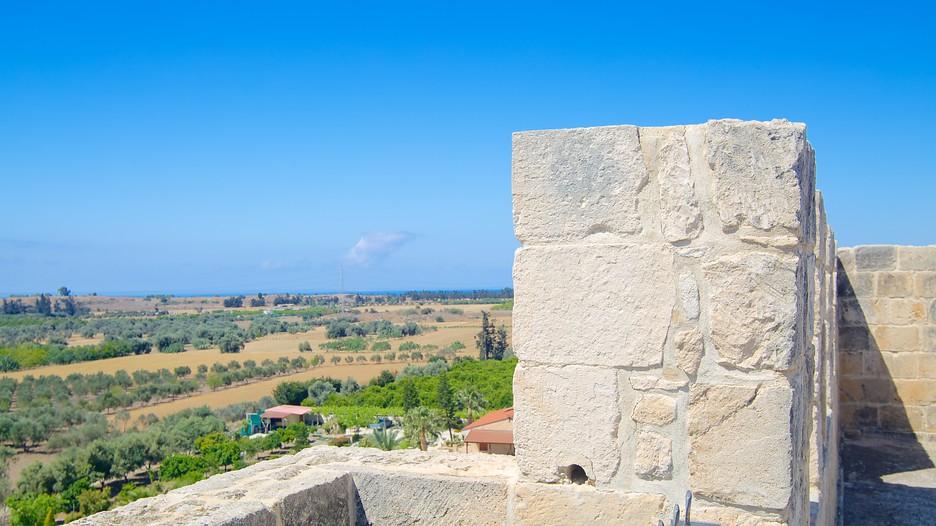 Kolossi limassol cipro