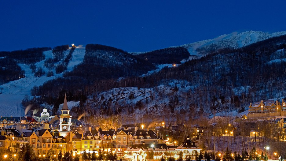 The Best Mont Tremblant Vacation Packages 2017 Save Up To